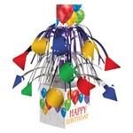 """Centerpiece - Balloon Blast Birthday - 1pkg - 14.5"""""""