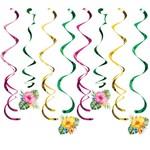 Danglers - Floral Paradise - 8 pcs