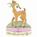 Centerpiece - Deer Little One