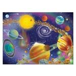 Jigsaw Puzzl e -The Infinite Cosmos