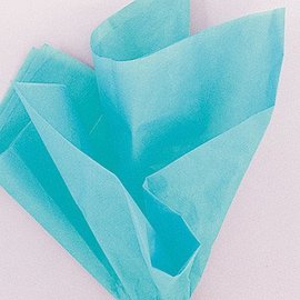 """Tissue Gift Wrap-Teal Green-10 Sheets (20""""x26"""" Each)"""
