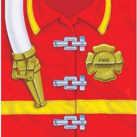 Napkins-BEV-Firefighter-16pkg-3ply - Discontinued