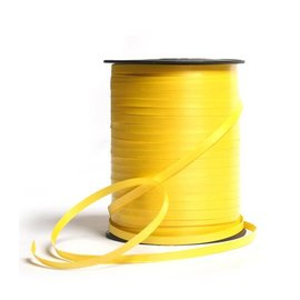 Curling Ribbon-DAF-Yellow 1pkg 500yrd
