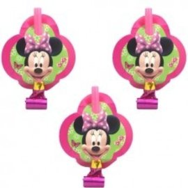 Blowouts-Minnie Mouse Bow-tique-8pk