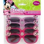 Glasses-Minnie Mouse Bow-tique-4pk