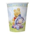 Paper Cups-Winnie the Pooh-8pkg-9oz