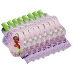 Blowouts-The Princess and Frog-8pk (Discontinued)