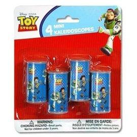 Mini Kaleidoscopes-Toy Story-4pk (Discontinued)