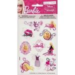 Tattoos-Barbie-4 Sheet