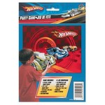 Party Game-Hot Wheels