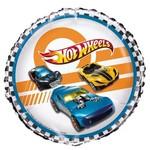 Foil Balloon - Hot Wheels - 18''