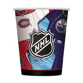 Cups-NHL-Paper-9oz-8pk