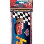 Banner-Disney Pixar Cars-Foil-12ft