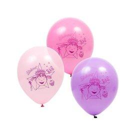 Balloon-Latex-Pinkalicious-12''-8pk