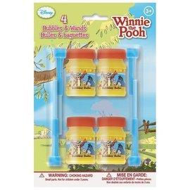 Bubbles-Winnie the Pooh-4pk