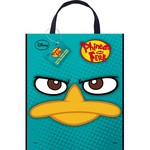 Tote Bag-Phineas and Ferb-Large