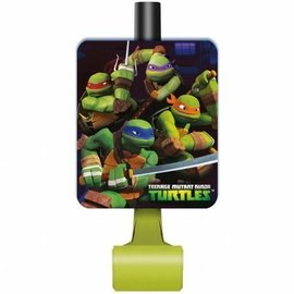 Blowouts-Ninja Turtles-8pk