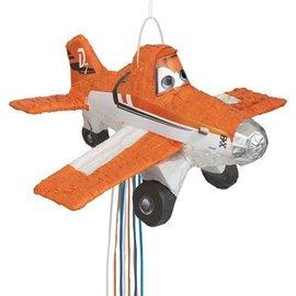 "Pinata-Disney Planes-1pkg-10.5""x20"""