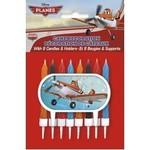 Candles-Disney Planes-9pk (Discontinued)