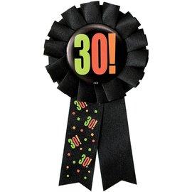 Button-30th