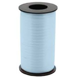 Curling Ribbon-Light Blue-1pkg-500yds