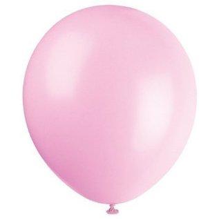 Balloon - Latex - Petal Pink - 12'' - 10pk