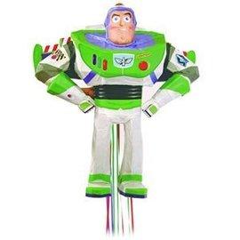 """Pinata-Toy Story Buzz Buzz Lightyear-1pkg-20""""x17"""""""