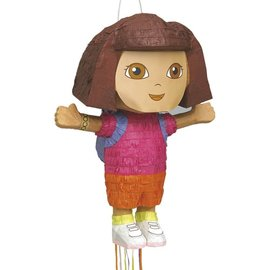 """Pinata-Dora the Explorer-1pkg-19.5""""x14"""""""