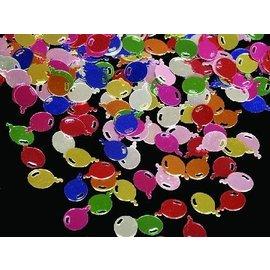 Confetti-Multi Color Balloon-0.5oz