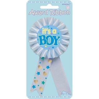 Award Ribbon-Its a Boy