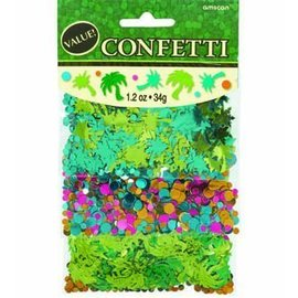 Confetti- Palm Tree-1.2oz