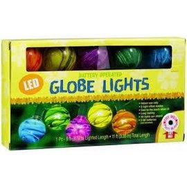 Globe Lights-3.35m