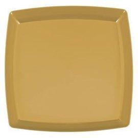 Tray-Square-Gold-12''-plastic