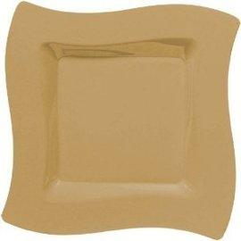 Plates-Premium-DN-Gold-Plastic- Discontinued