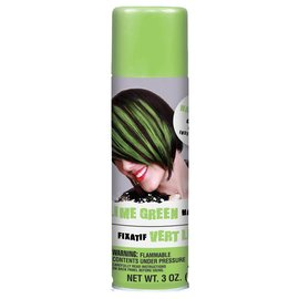 Hair Spray-Lime-3oz