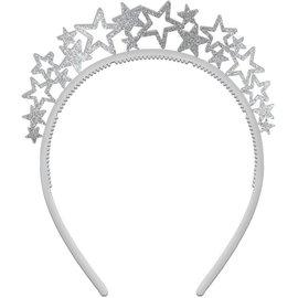 Star Headbands-Let's Party- 12Pk