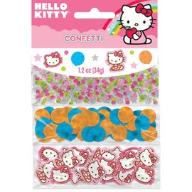 Confetti-Hello Kitty-1.2oz