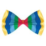 Bow Tie-Rainbow