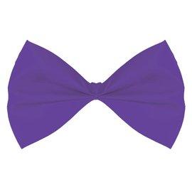 Bow Tie-Purple