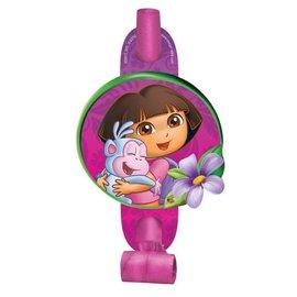 blowouts-Dora the explorer-8pk