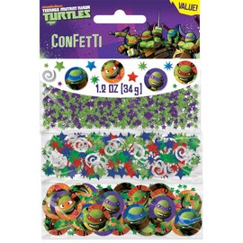 Confetti-Ninja Turtles-1.2oz