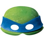 Masks-Ninja Turtles-Paper-8pk