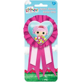 Ribbon-Lala Loopsy (Discontinued)
