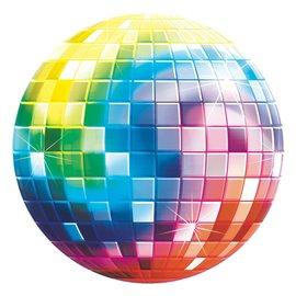 Cutout- 70's Disco-10.5''