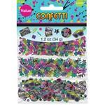 Confetti-  Totally 80's-1.2oz