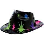 Hats- 70's Disco-Plastic