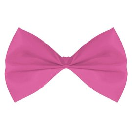 Bow Tie-Pink