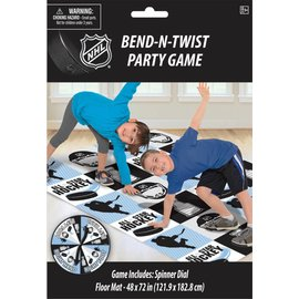 Party Game-NHL