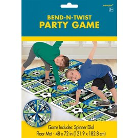 Party Game-Soccer