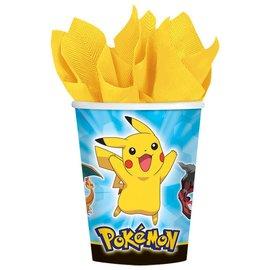 Cups-Pokemon-Paper-9oz-8pk